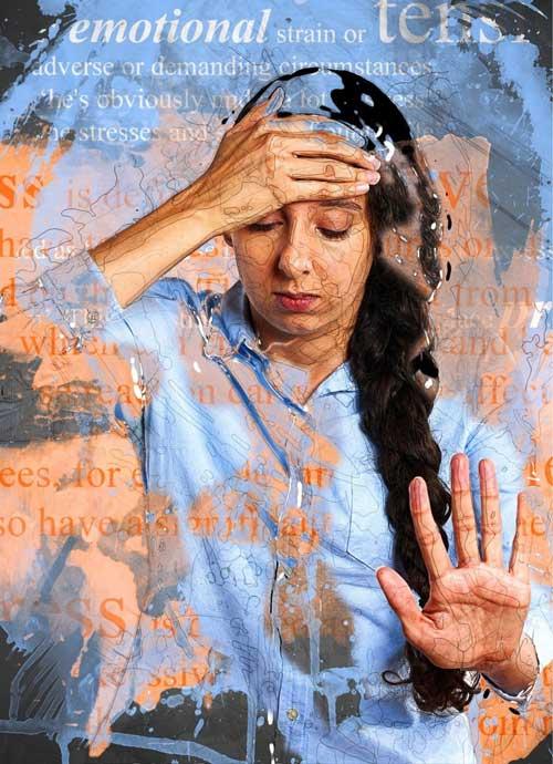 hypnothérapeute anxiété
